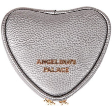 Load image into Gallery viewer, Heart Jewelry Case<br>Pewter