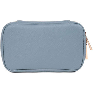 Jewelry Bag Small<br>Pearl Blue