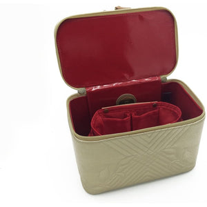 Kemi Makeup Case<br>Memory Gold