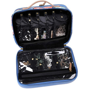 Beynac Jewelry Case<br>Bohemian Bliss