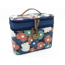 Load image into Gallery viewer, Kemi Makeup Case<br>Bohemian Bliss