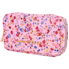 Load image into Gallery viewer, Jewelry Bag Small<br>Blossom Pink