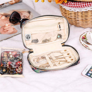 Jewelry Bag Small<br>Blossom Victorian