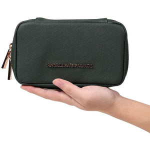 Jewelry Bag Small<br>Deep Evergreen