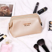 Load image into Gallery viewer, Makeup Bag<br>Champagne