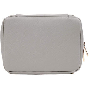 Jewelry Bag Large<br>Pearl Grey