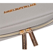 Load image into Gallery viewer, Jewelry Bag Small<br>Pearl Grey