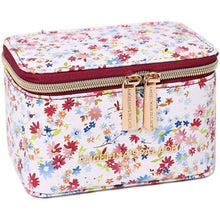 Load image into Gallery viewer, Jewelry Organizer Case<br>Blossom Wine
