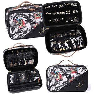 Beynac Jewelry Case<br>Lost in Paradise