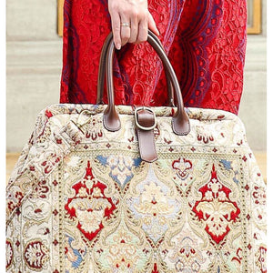 Mary Poppins Carpet Bag<br>Golden Age Wine