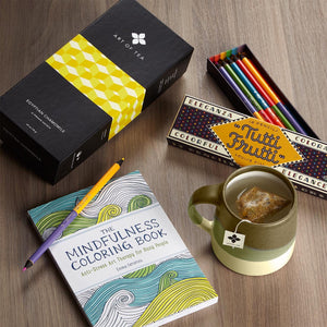 Mindful Moments Box