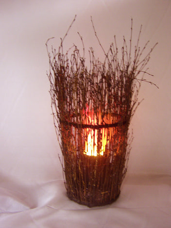 Fire Lamps & Brazier Lanterns
