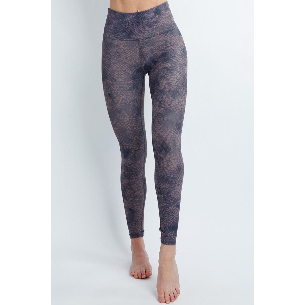 best snake print leggings