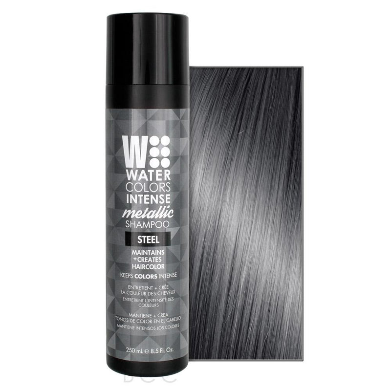 Watercolors Intense Shampoo 8.5 oz
