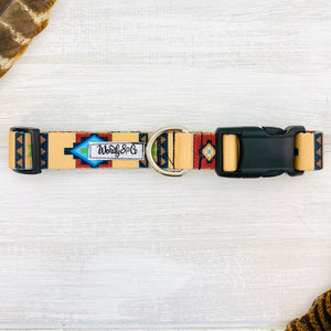 Tribal Sahara Collar