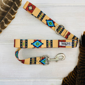 Tribal Sahara Leash