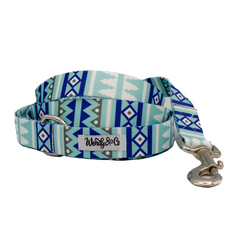 Blue Horizon Leash