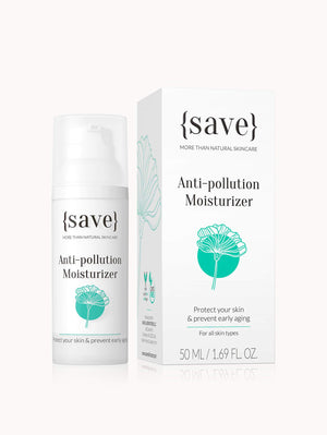 Anti-pollution Moisturizer