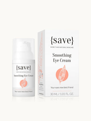 Smoothing Eye Cream