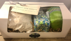 Cupcake Mix Gift Box - Snips and Snails