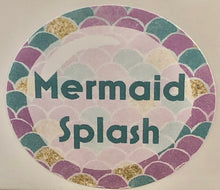 Load image into Gallery viewer, Cupcake Mix Gift Box - Mermaid Splash