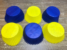 Load image into Gallery viewer, Cupcake Mix Gift Box - Blue Devil Spirit