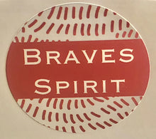 Load image into Gallery viewer, Cupcake Mix Gift Box - Braves Spirit