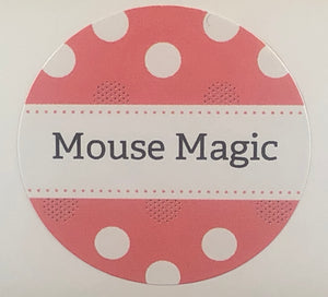 Cupcake Mix Gift Box - Mouse Magic