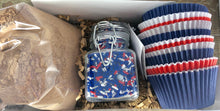 Load image into Gallery viewer, Cupcake Mix Gift Box - Patriots Spirit