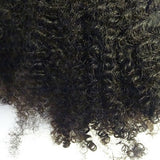 Afro Kinky Curly Clip Ins - 4A/4B Hair Texture