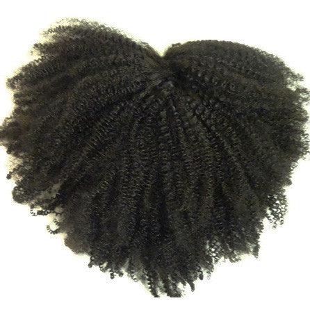 4A Afro Kinky Full Wig