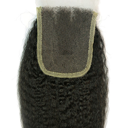 Xotica Coarse Yaki Lace Closure
