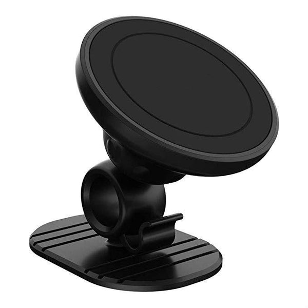 360 Magnetic Car Phone Holder Mini Stand