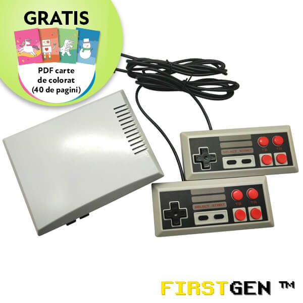 CONSOLA RETRO FIRSTGEN™