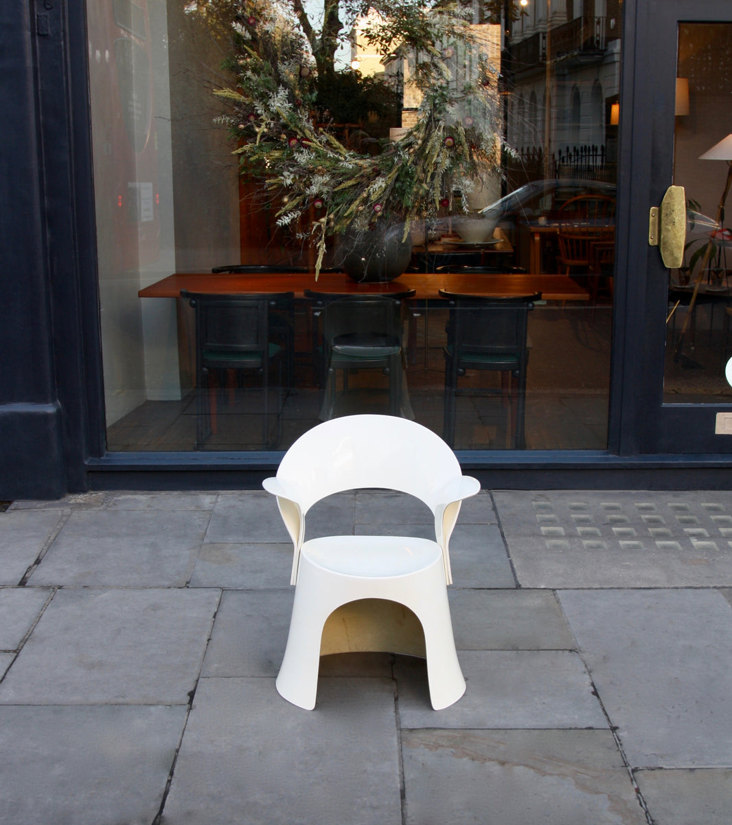 'Swinging' Armchair <br> by Nanna Ditzel