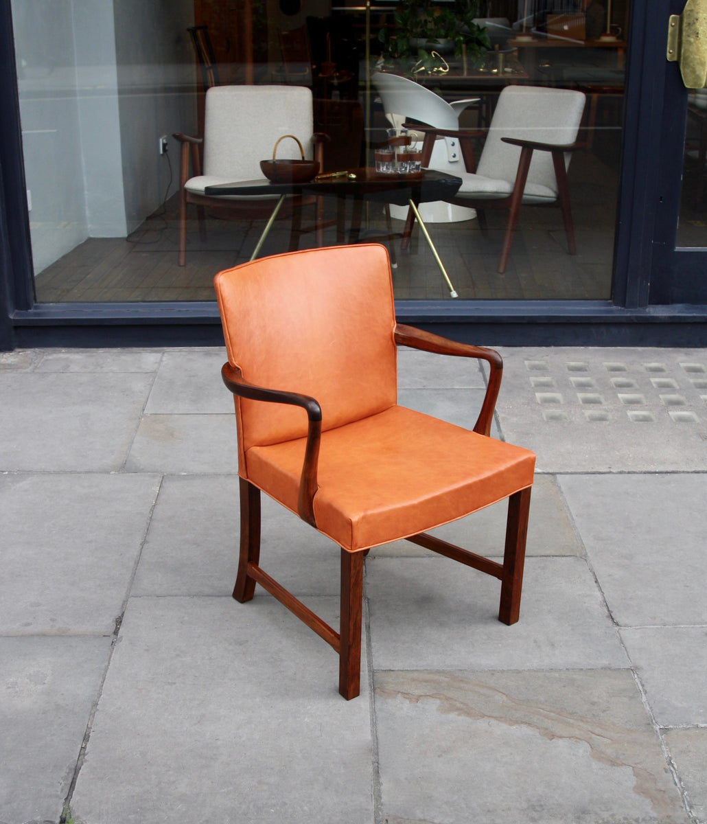 1940s Armchair <br> by Ole Wanscher