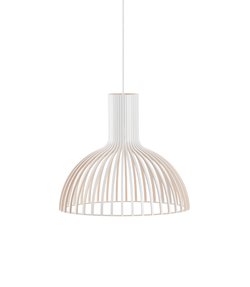 High end ceiling pendant Victo 4251 White 2