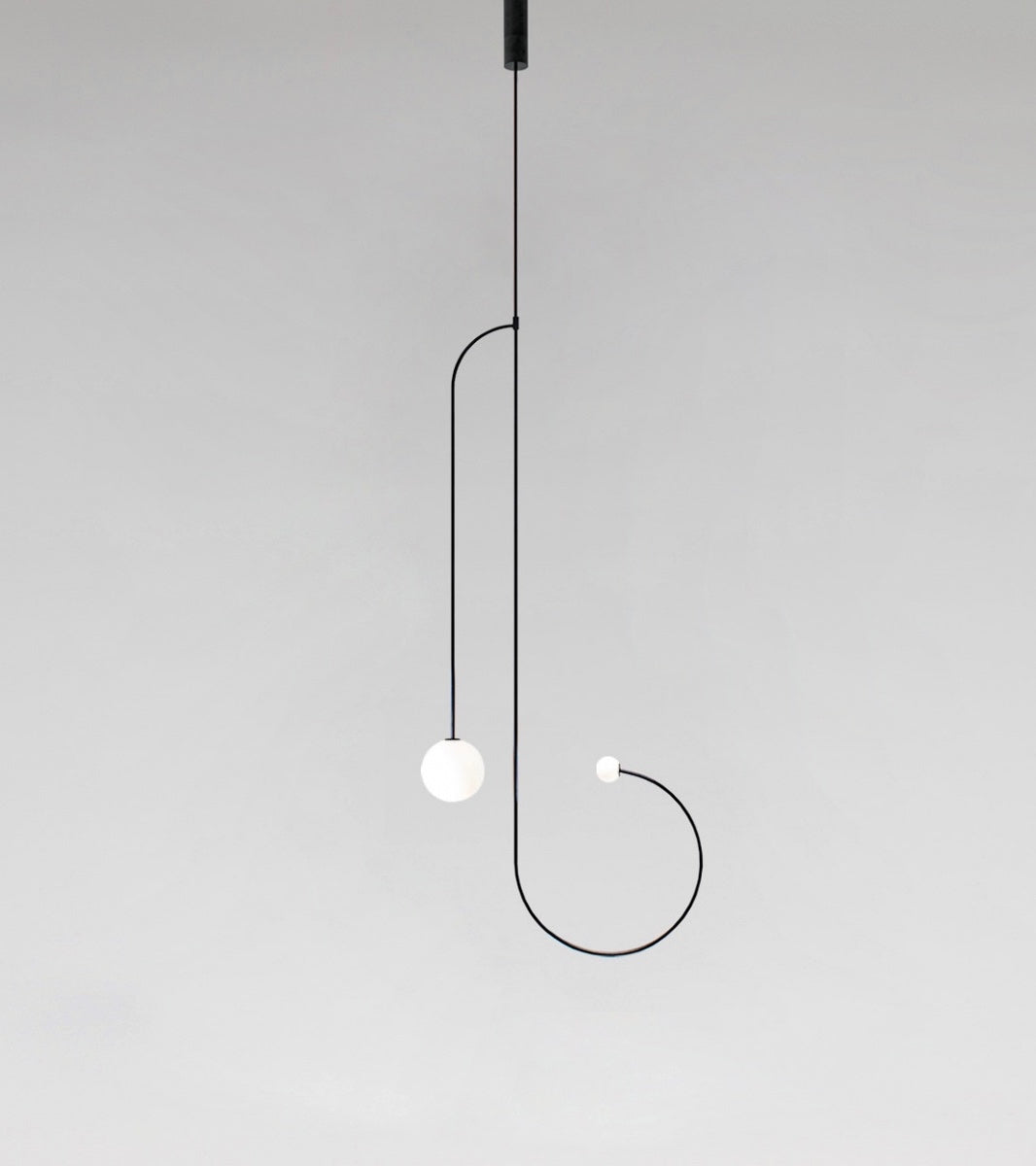Mobile Chandelier 11 <br> by Michael Anastassiades