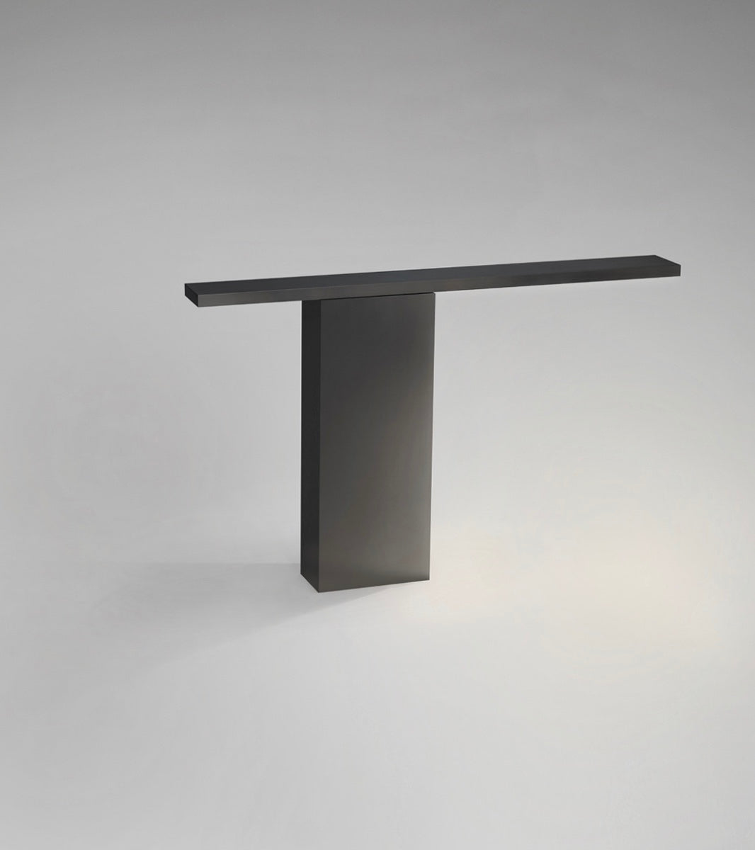 Primitive Structure Light <br> by Michael Anastassiades