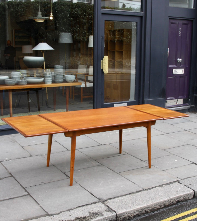 AT-312 Extendable Table Hans Wegner - Image 7