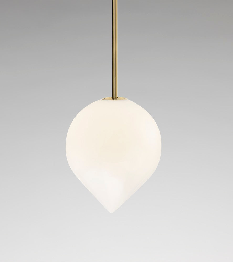Bob RodPolished Nickel-plated Brass Michael Anastassiades - Image 3