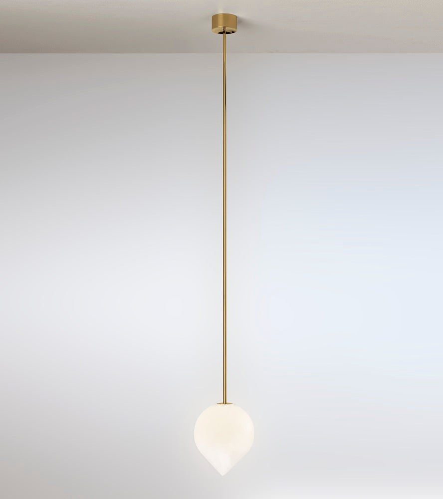 Bob RodPolished Nickel-plated Brass Michael Anastassiades - Image 4