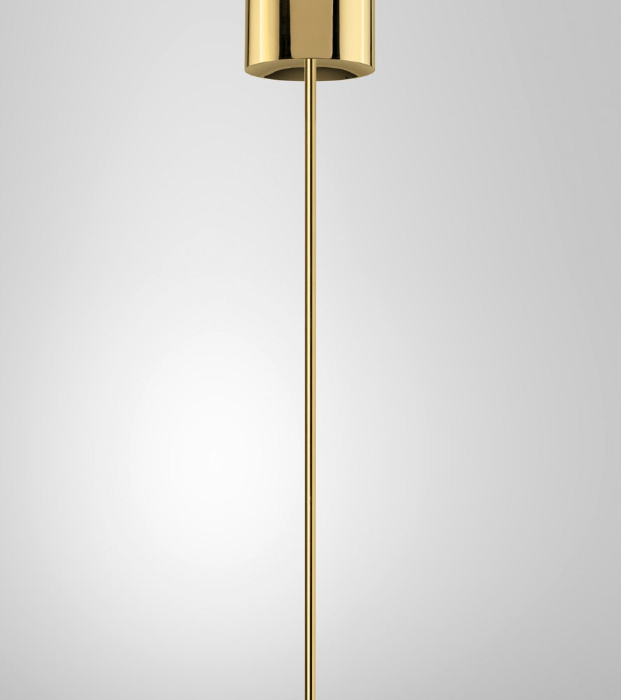 Bob RodPolished Nickel-plated Brass Michael Anastassiades - Image 5