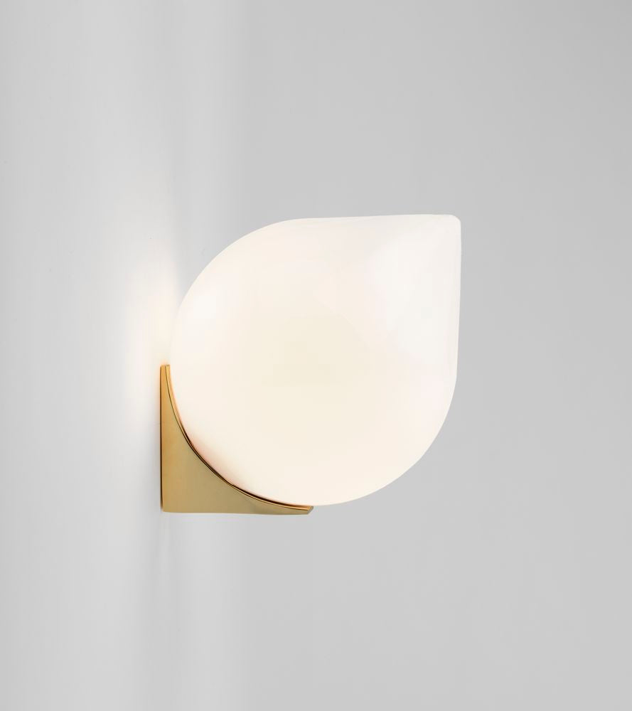 Bob Wall MountedPolished Brass Michael Anastassiades - Image 1