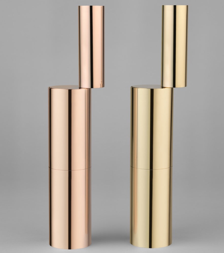 Solid Casted Coffee GrinderPolished Brass Michael Anastassiades & Carl Auböck - Image 2
