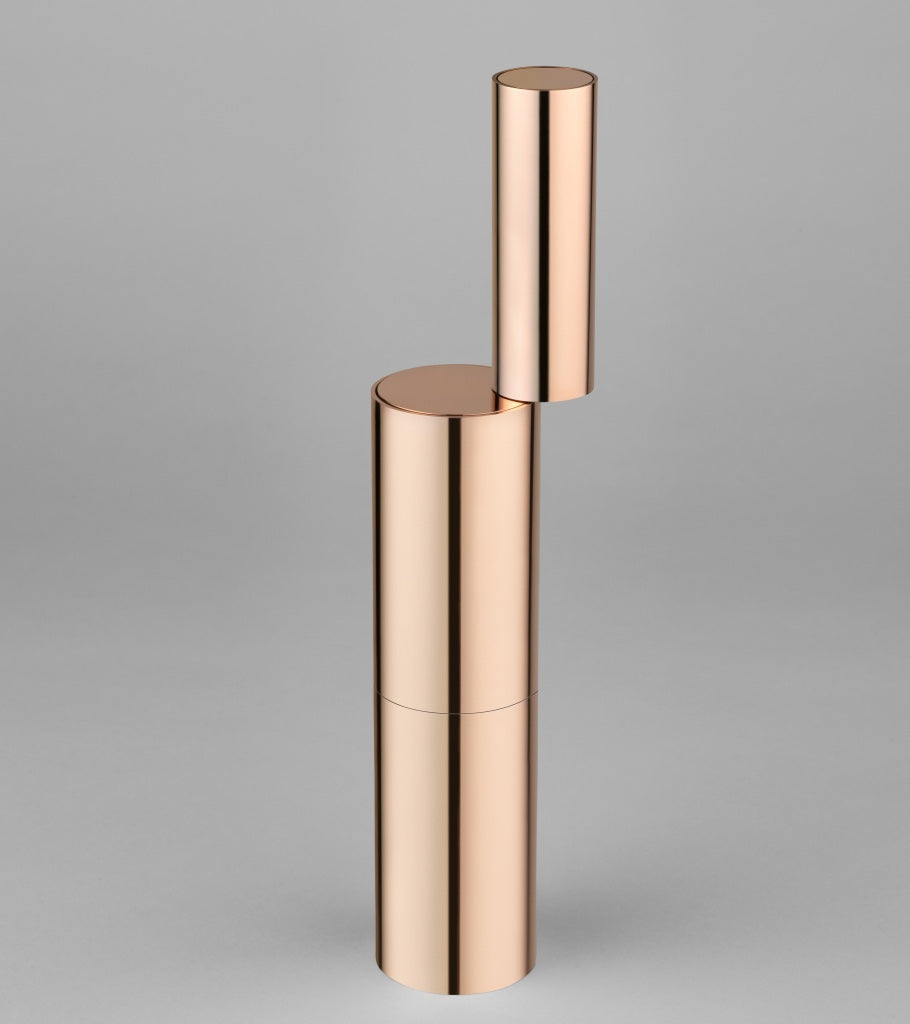 Coffee GrinderPolished Copper Michael Anastassiades & Carl Auböck - Image 1