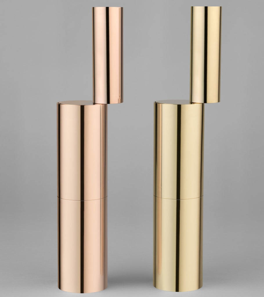 Coffee GrinderPolished Copper Michael Anastassiades & Carl Auböck - Image 2