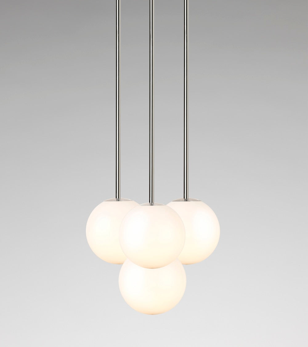 Happy Together 4 Berries RodPolished Brass Michael Anastassiades - Image 2