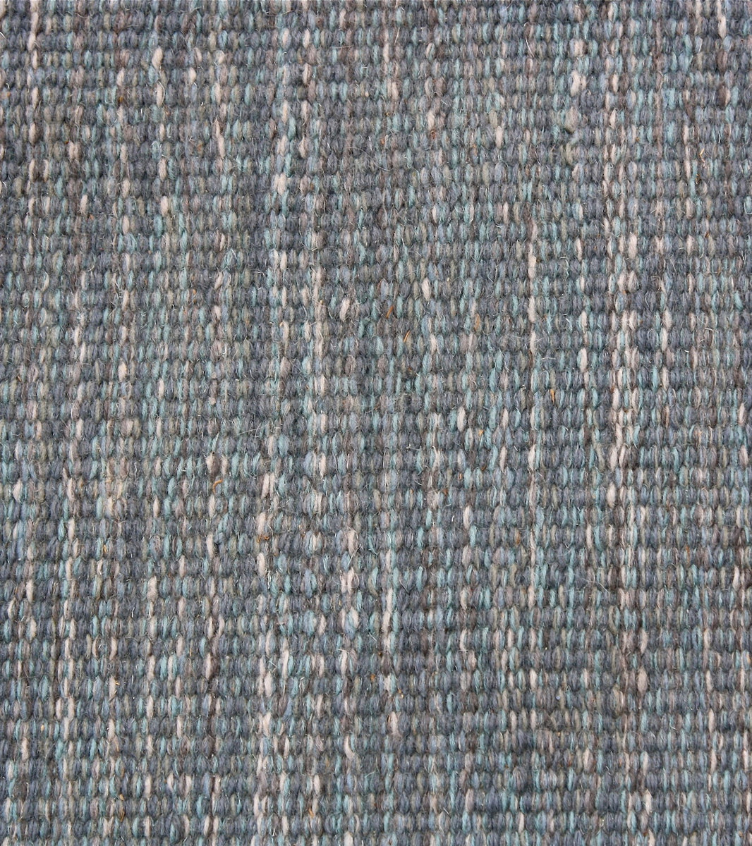 Medium Rug #1 Mai Wellner - Image 6 detailed colour image scandinavian modern rug handmade original