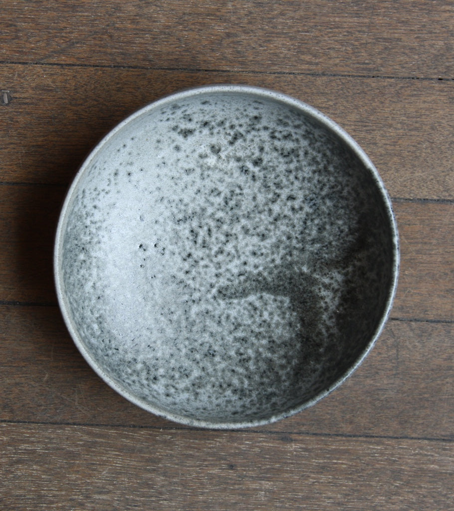 Medium Shallow Bowl 8Grey Glaze  Kasper Würtz - Image 5